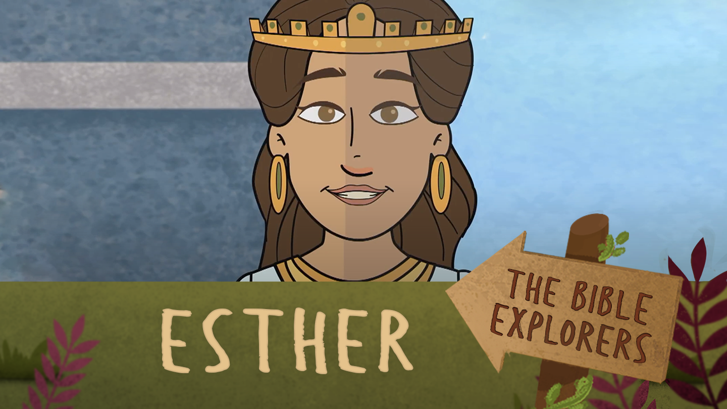 Queen Esther - the power of prayer