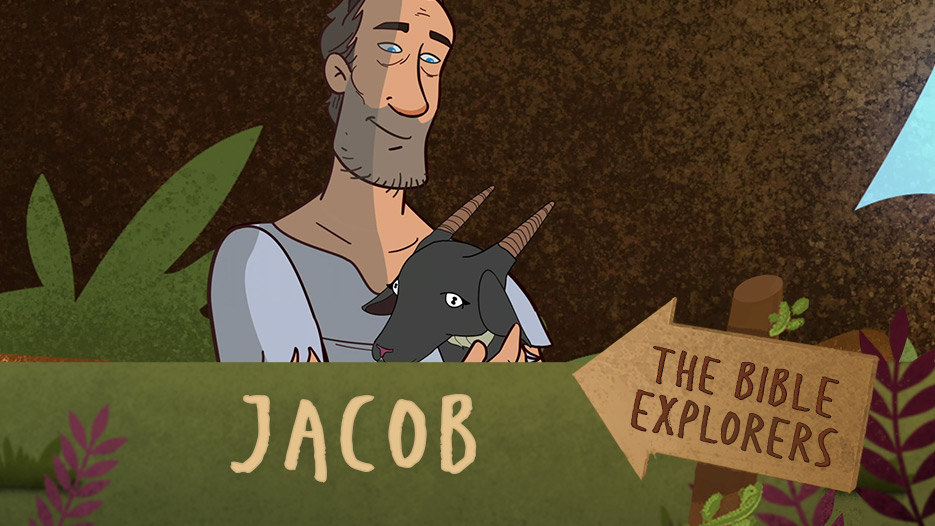 Jacob - A hero of faith who never gave up
