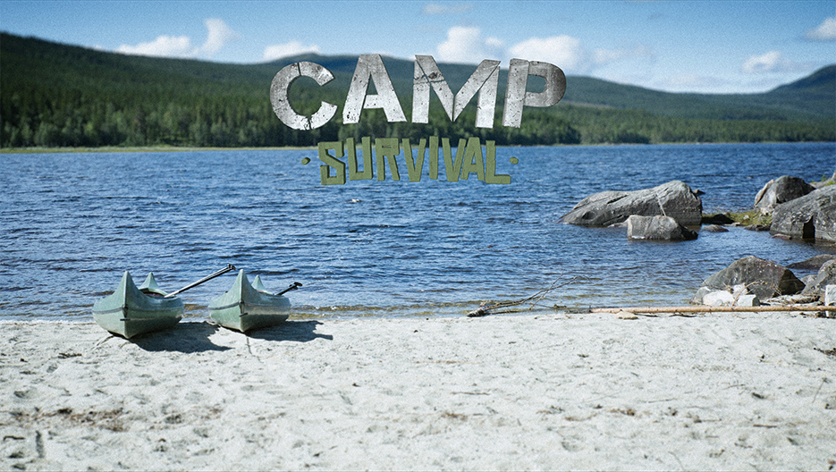 Camp Survival
